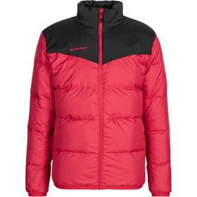 Mammut Whitehorn Chaqueta IN Hombre, magma/black